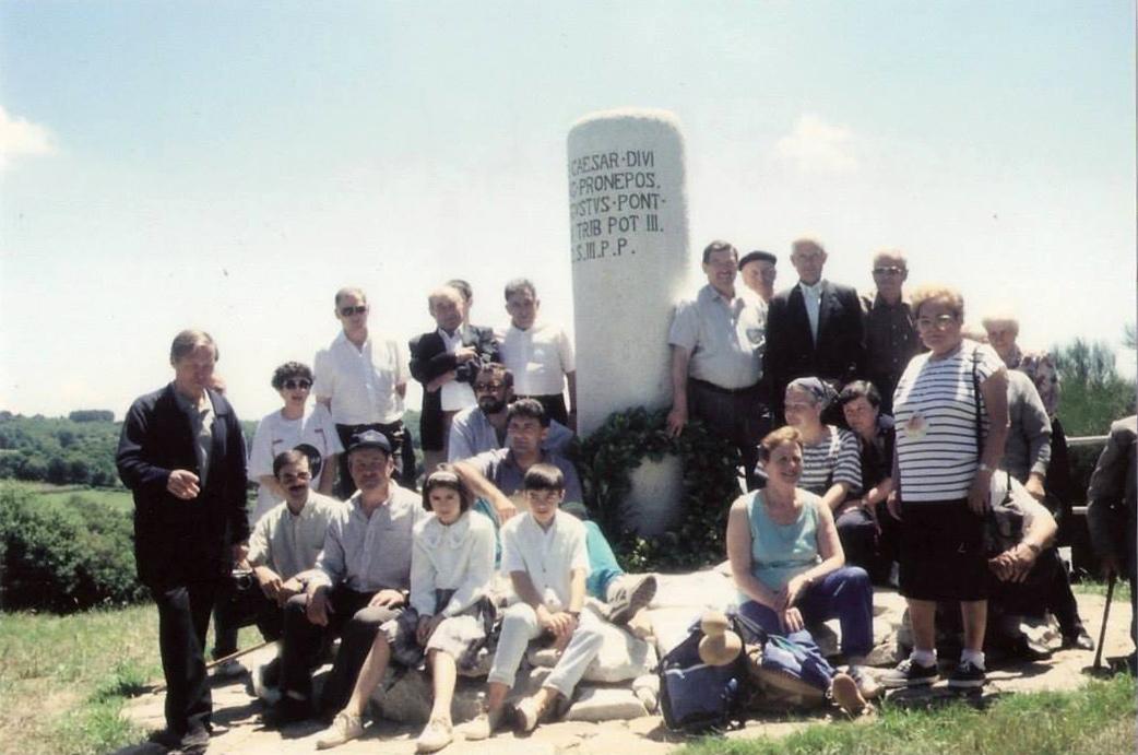 CamiA�o a Retorta 1993